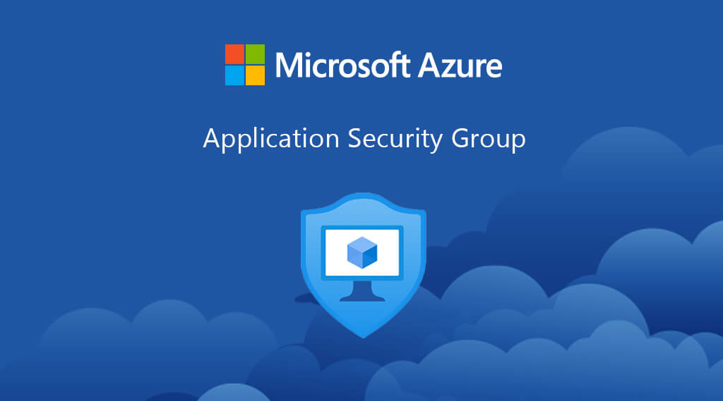 Azure Application Security Group